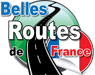 logo belles routes de france